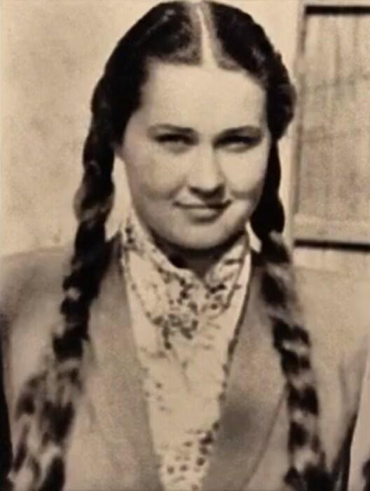 Людмила Алфимова. / Фото: www.nextfilm.io.ua