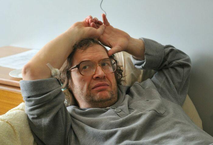 Сергей Мавроди. / Фото: www.argumentiru.com
