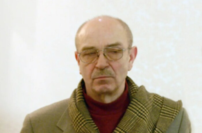 Режиссёр Владимир Попков. / Фото: www.domkino.tv