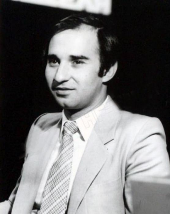 Владимир Живков. / Фото: www.lupa.bg