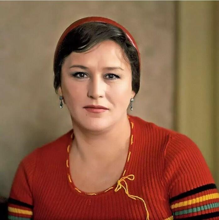 Нонна Мордюкова.  / Фото: www.7days.ru