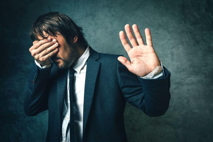 На запретные темы говорить считается неприличным. / Фото: www.nb-ugra.ru