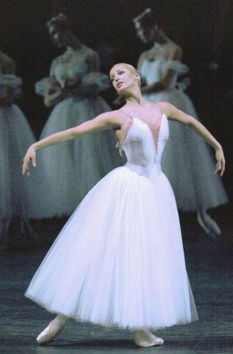 Анастасия Волочкова. / Фото: www.storyfox.ru