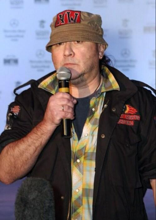 Егор Зайцев. / Фото: www.fashionspace.ru
