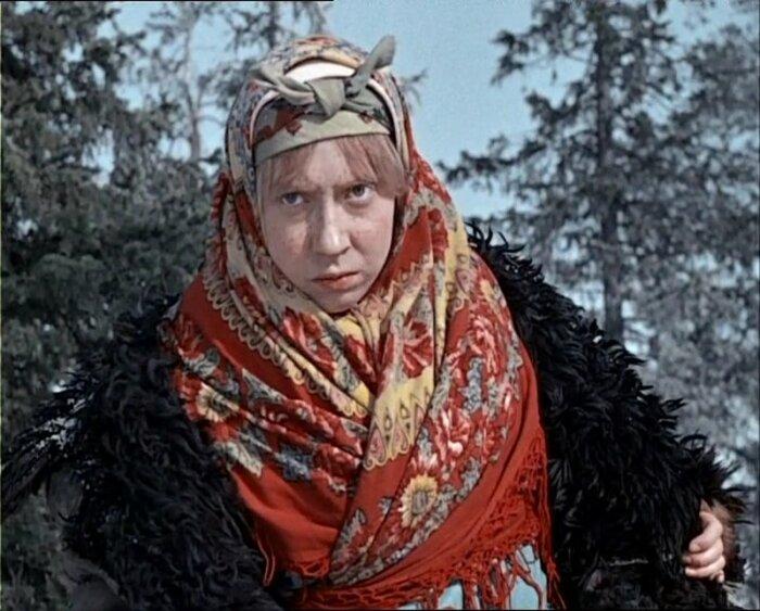 Кадр из фильма «Морозко». / Фото: www.shkolazhizni.ru