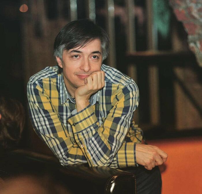 Ровшан Аскеров. / Фото: www.az.sputniknews.ru