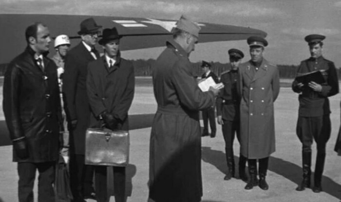 Кадр из фильма «Бой после Победы». / Фото: www.kinopoisk.ru
