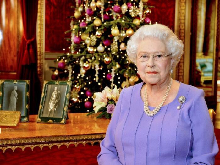 Елизавета II. / Фото: www.wikipedia.org