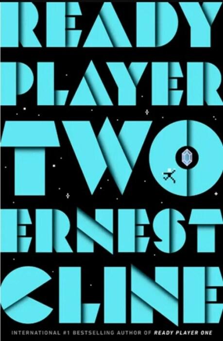 «Второму игроку приготовиться», Эрнест Клайн. / Фото: www.bbci.co.uk
