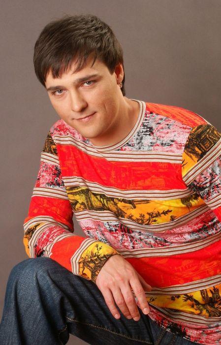 Юрий Шатунов. / Фото: www.cosmopolitan.ru