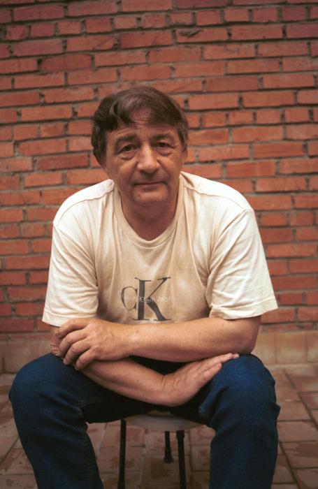 Эдуард Успенский. / Фото: www.wmj.ru