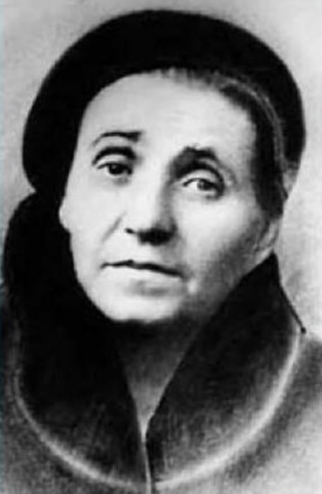 Александра Аврамовна Деревская.  / Фото: www.uamodna.com