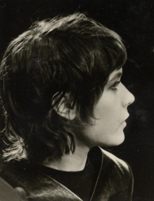 Галина Веневитинова, 1971 год. / Фото: www.kino-teatr.ru