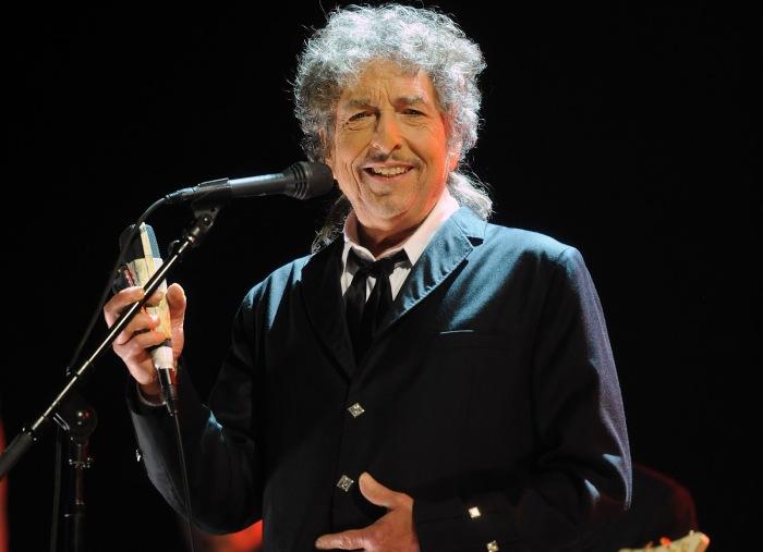Боб Дилан. / Фото: www.menside.ru