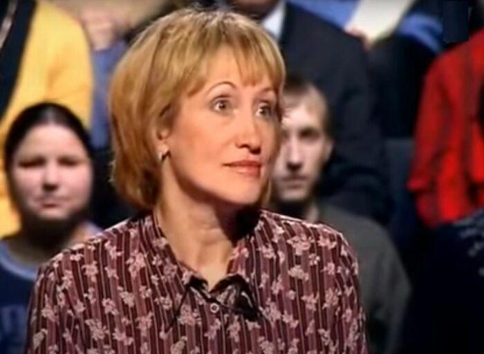 Светлана Ярославцева. / Фото: www.youtube.com