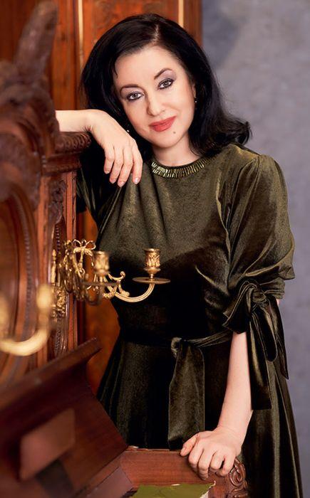 Тамара Гвердцители. / Фото: www.ukdevilz.com