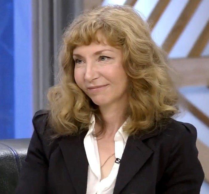 Ольга Мелихова. / Фото: www.kino-teatr.ru