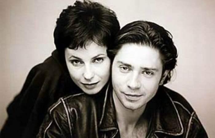 Ирина Апексимова и Валерий Николаев. / Фото: www.storinka.com.ua