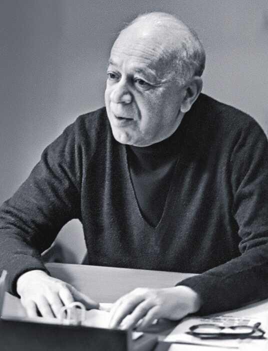 Валентин Плучек. / Фото: www.kioskplus.ru