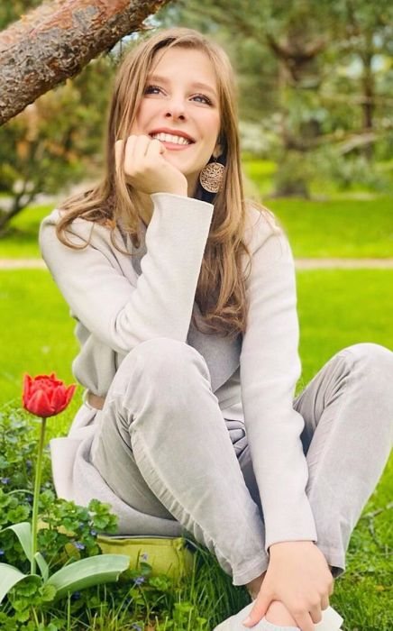 Елизавета Арзамасова. / Фото: www.prostolike.net