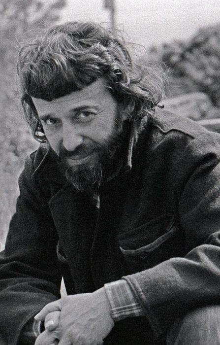 Анри Волохонский. / Фото: www.z.berkovich-zametki.com