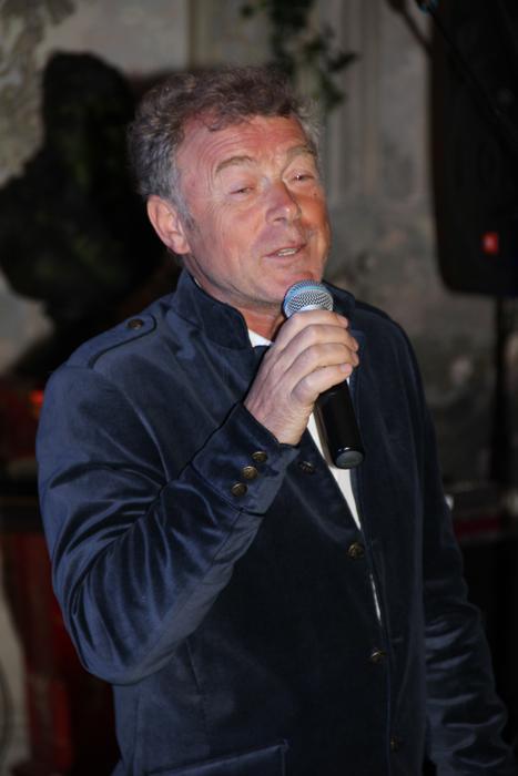 Николай Гнатюк. / Фото: www.concert-star.ru