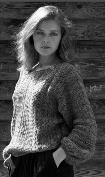 Ольга Битюкова. / Фото: www.kinoistoria.ru