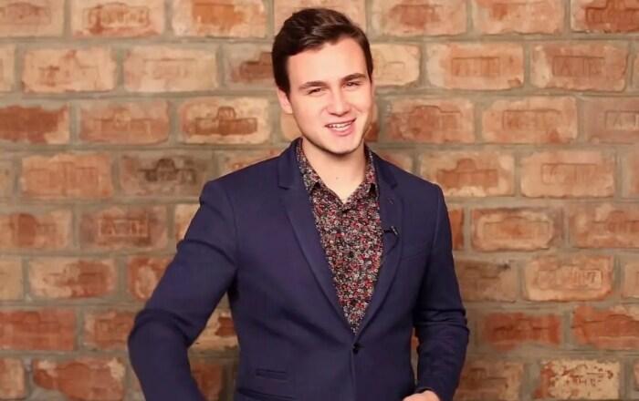 Николай Соболев. / Фото: www.24smi.org