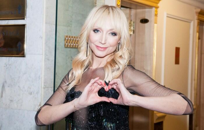 Кристина Орбакайте. / Фото: www.sm-news.ru