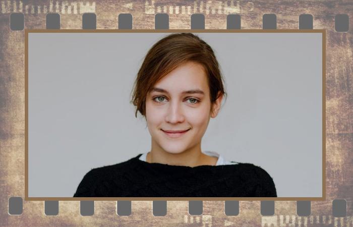 Лиза Янковская.
