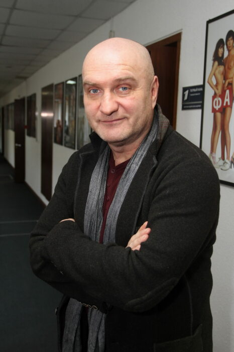 Александр Балуев. / Фото: www.starhit.ru