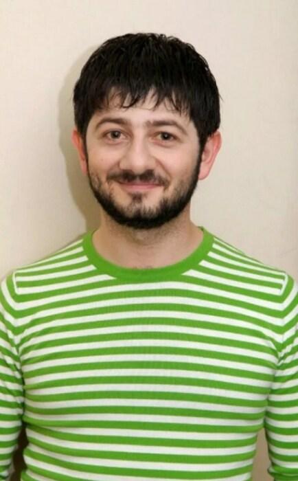 Михаил Галустян. / Фото: www.yandex.net