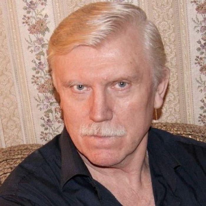 Анатолий Рудаков. / Фото: www.kino-teatr.ru