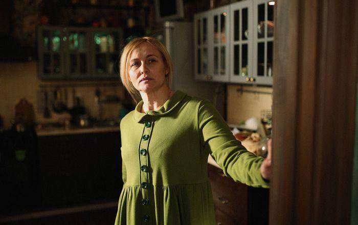 Елена Шевченко. / Фото: www.ruskino.ru