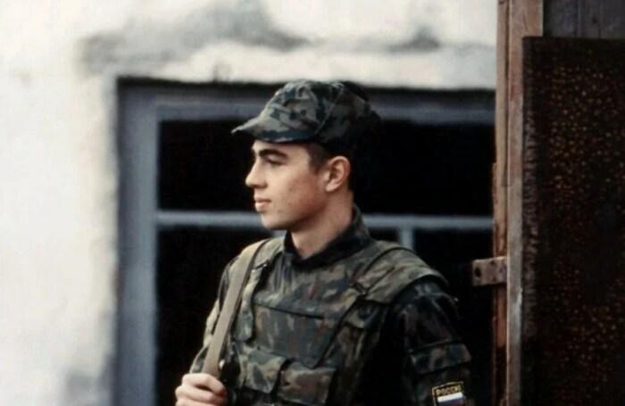 Кадр из фильма «Кавказский пленник». / Фото: www.kinopoisk.ru