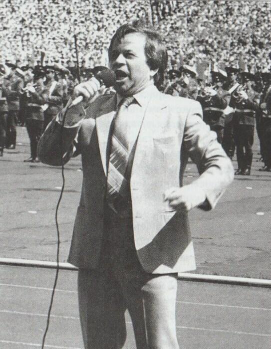 Юрий Богатиков. / Фото: www.lgrach.ru