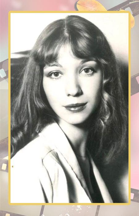 Марина Левтова.