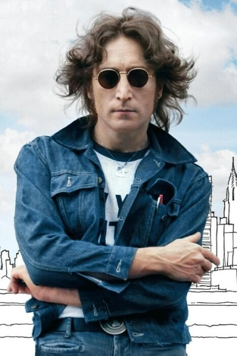 Джон Леннон. / Фото: www.wallpapersafari.com