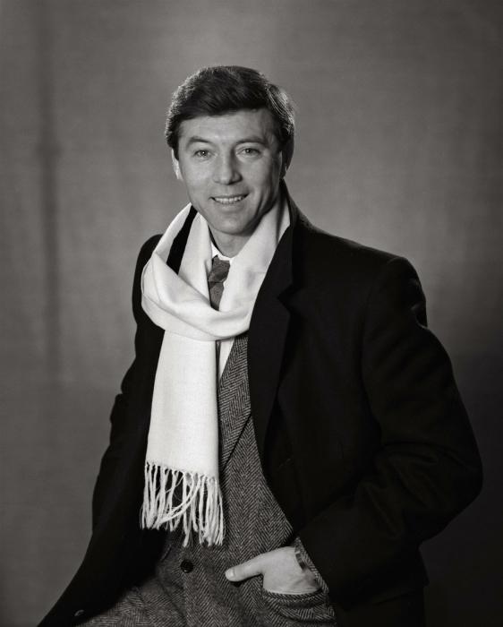Евгений Меньшов. / Фото: www.argumenti.ru