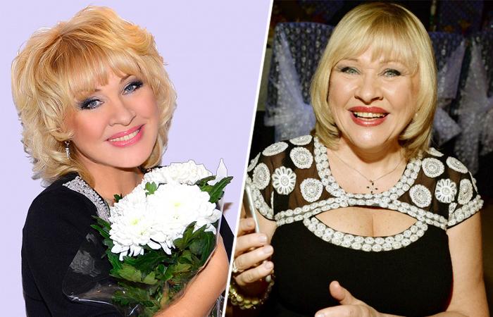 Ирина Грибулина.
