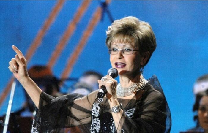 Светлана Моргунова. / Фото: www.nation-news.ru