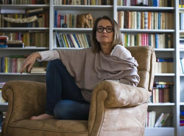 Моника Ярузельская. / Фото: www.newsweek.pl