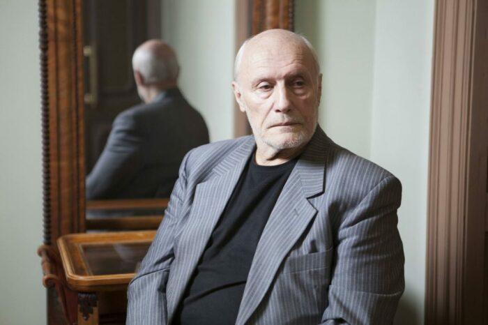 Александр Пороховщиков.  / Фото: www.tele.ru