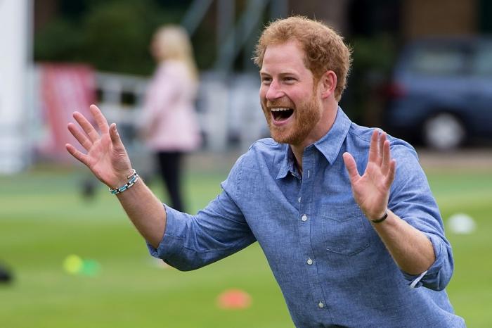 Принц Гарри. / Фото: www.ibtimes.co.uk