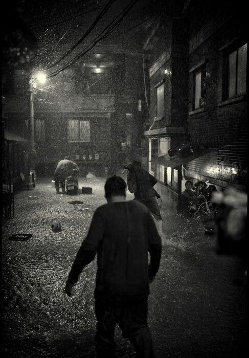 Кадр из фильма «Паразиты». / Фото: www.kinopoisk.ru