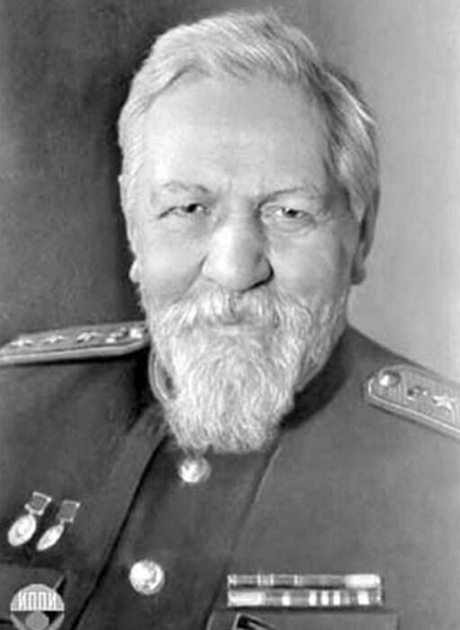 Владимир Николаевич Образцов. / Фото: www.rut-miit.ru