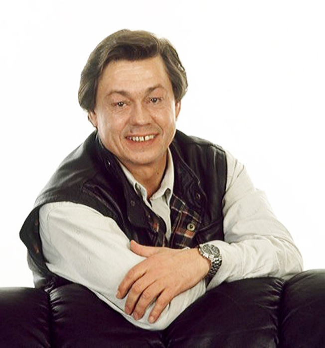 Николай Караченцов. / Фото: www.iphsph.ru