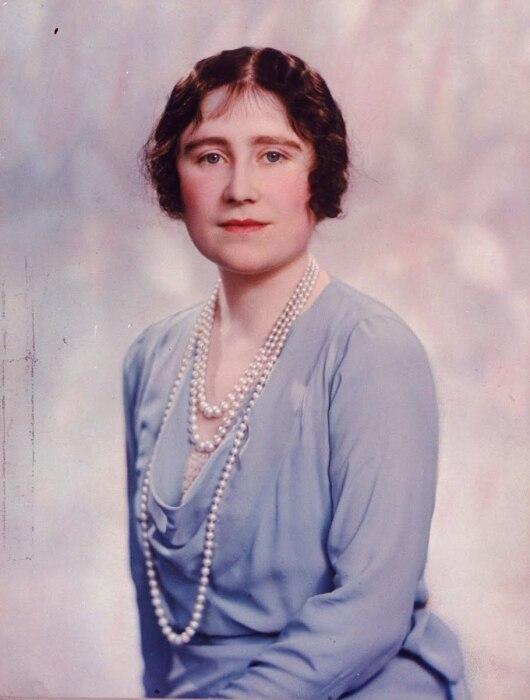 Елизавета Боуз-Лайон. / Фото: www.gettyimages.com