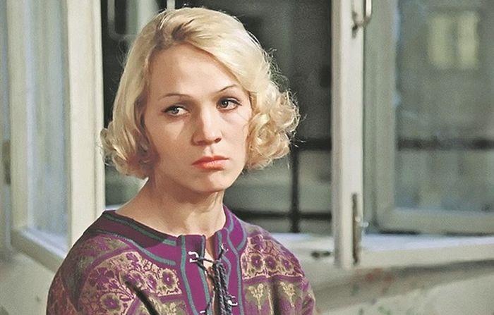 Нина Русланова. / Фото: www.tabor.ru