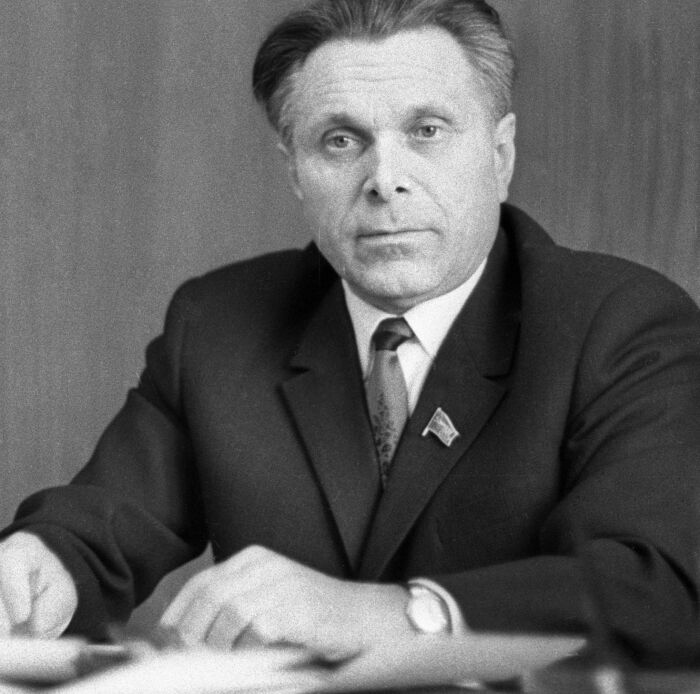 Николай Щёлоков. / Фото: www.armeniasputnik.am